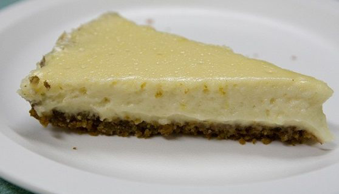cheesecake infused with weed