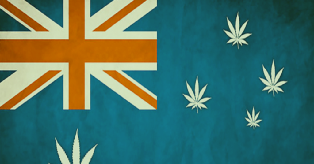 Australia Legalizes Medical Marijuana