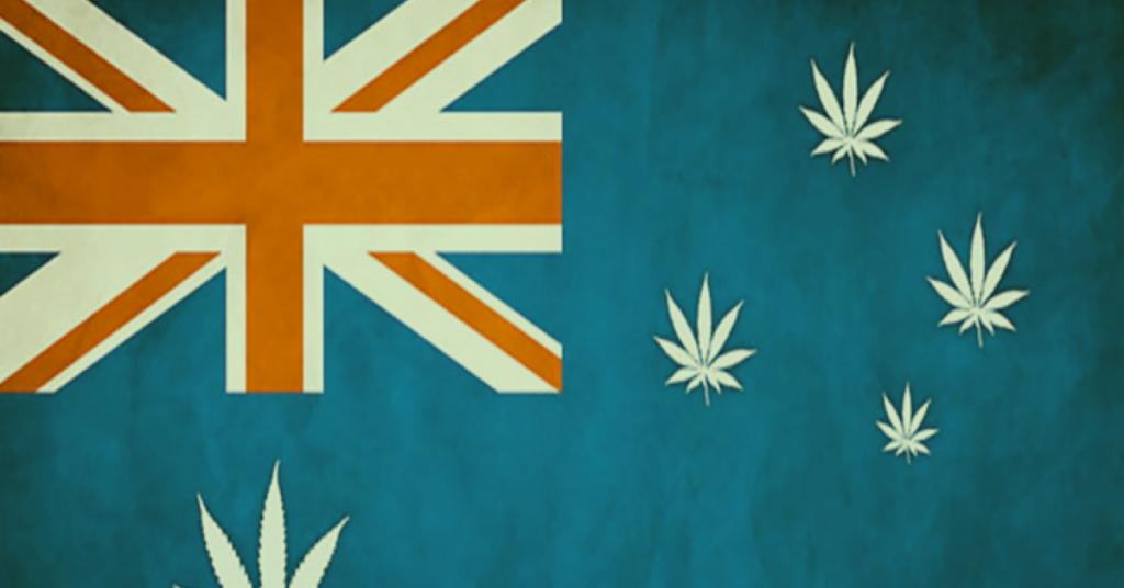 Australia Legalizes Medical Marijuana