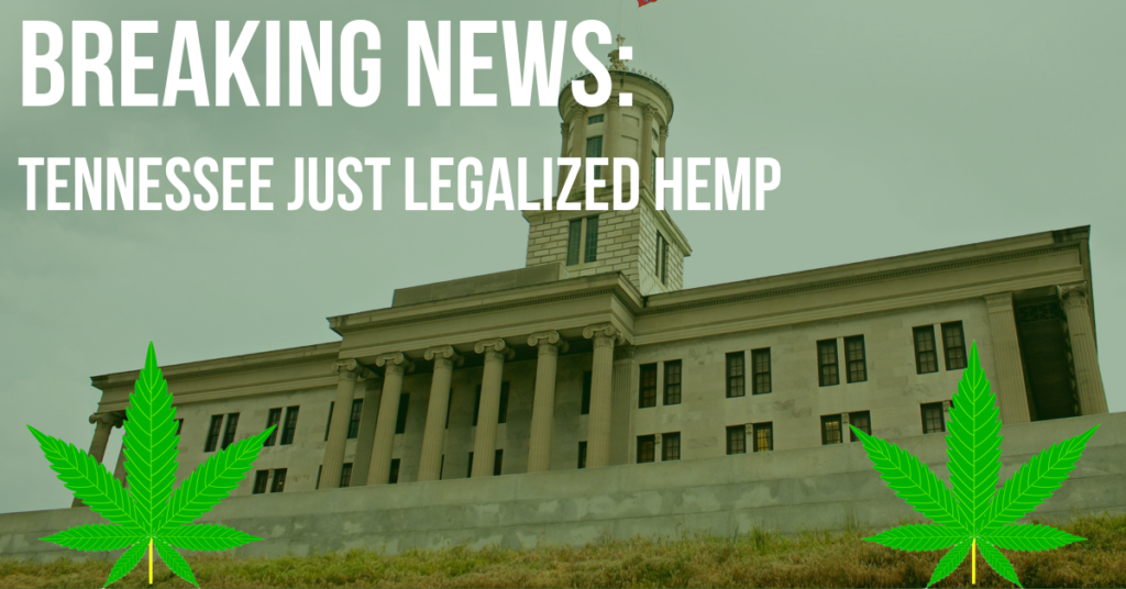 TennesseeHemp