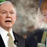 Jeff Sessions Responds To Marijuana Questions
