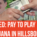 Exposed: Pay to Play Medical Marijuana Ordinance to Favor Only One Grower in Hillsborough