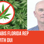 Anti Pot Politician Pigman: Charged with DUI
