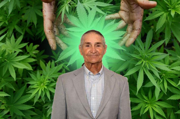 pays cannabis legal