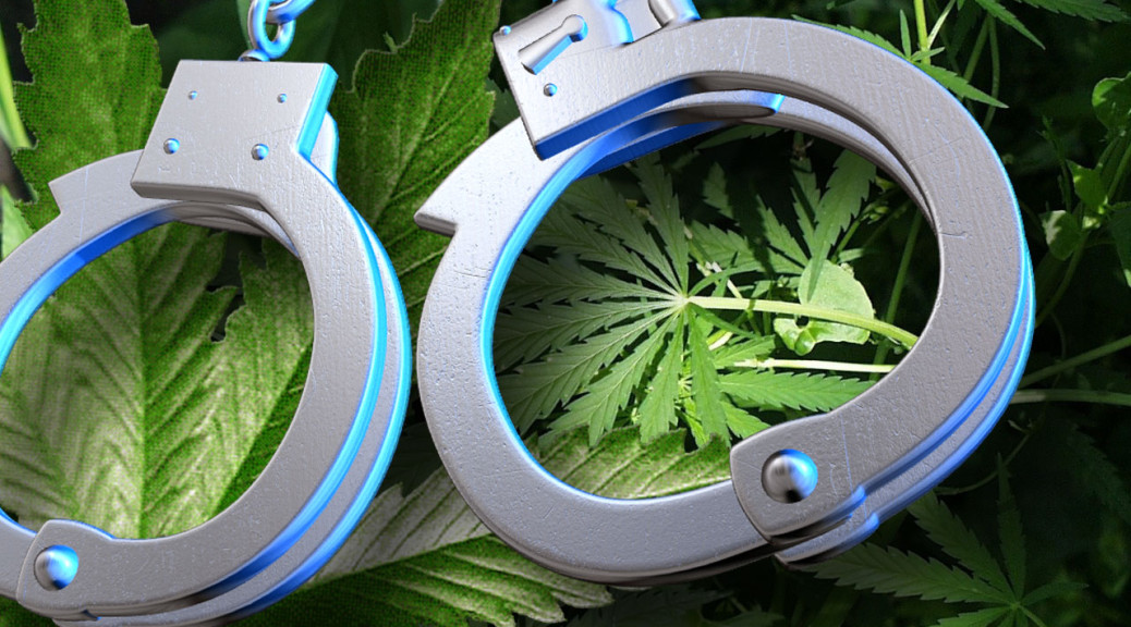 Marijuana Convictions are Starting to Disappear in Many Big Cities as Prosecutors Refuse Cases