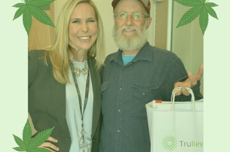 Florida's Largest Marijuana Distributor Trulieve Becomes the